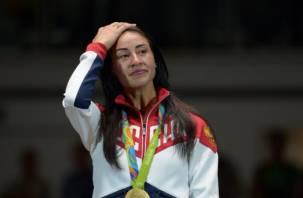 Психологическая усталость: олимпийская чемпионка не приедет в Смоленск