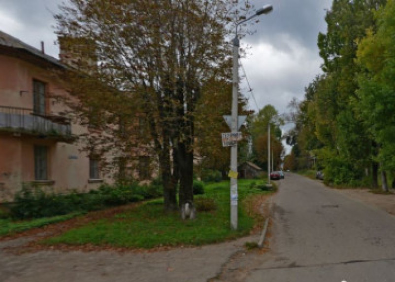 В Смоленске на три недели перекроют движение по улице Энгельса