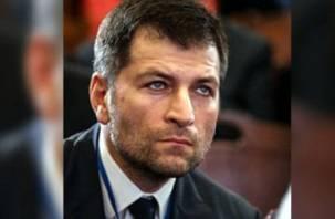 В Москве арестован бывший сенатор от Смоленской области Магомедов