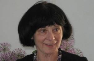 Дочь известных смоленских учёных Елена Баевская рассказала о своей работе в США