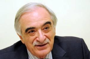 Известный азербайджанский певец и дипломат Полад Бюльбюль-оглы посетил Смоленск