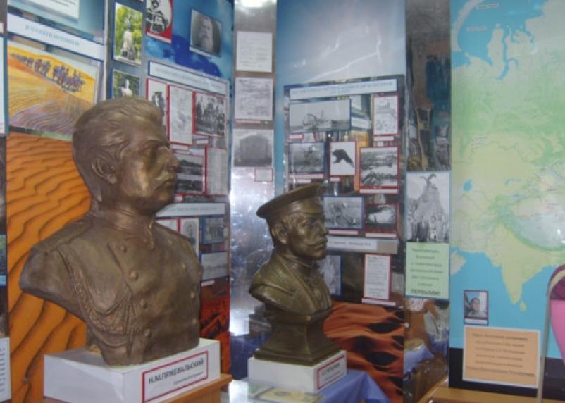 На Смоленщине всё-таки открылась экспозиция о смолянах-путешественниках