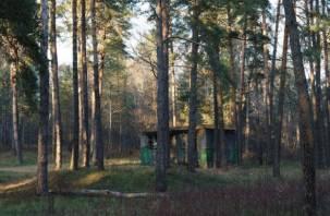 Бункер Гитлера в Смоленске. Точку ставить рано