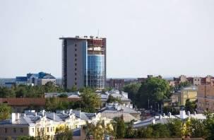 Стала известна судьба ТРЦ «Гагаринский» в Смоленске