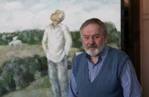 В Смоленске открывается выставка народного художника Владимира Ельчанинова