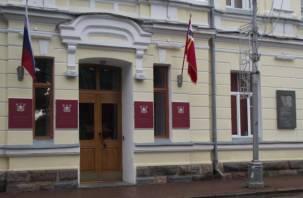 Смоленского чиновника наказали за нарушение закона