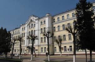 В Смоленске проходит большая международная конференция по туризму