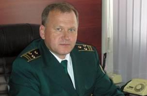 Экс-начальник Смоленской таможни получил 3,5 года колонии за махинации