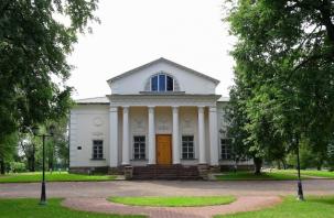 В Подмосковье согласовали размеры усадьбы смоленского губернатора