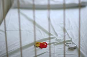 После смерти ребенка в смоленской больнице следователи возбудили уголовное дело