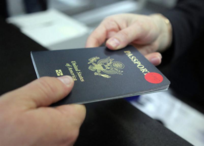 В Смоленске задержан подозрительный американец без документов