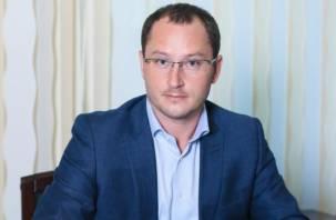 Экс-замглавы администрации Смоленска выпустили из СИЗО
