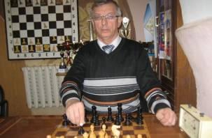 Известный смоленский шахматист победил в Чемпионате России