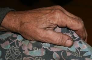 Смолянин, задушивший престарелую женщину подушкой, отправится в колонию
