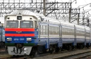 На майские праздники вводятся дополнительные поезда, проходящие через Смоленск