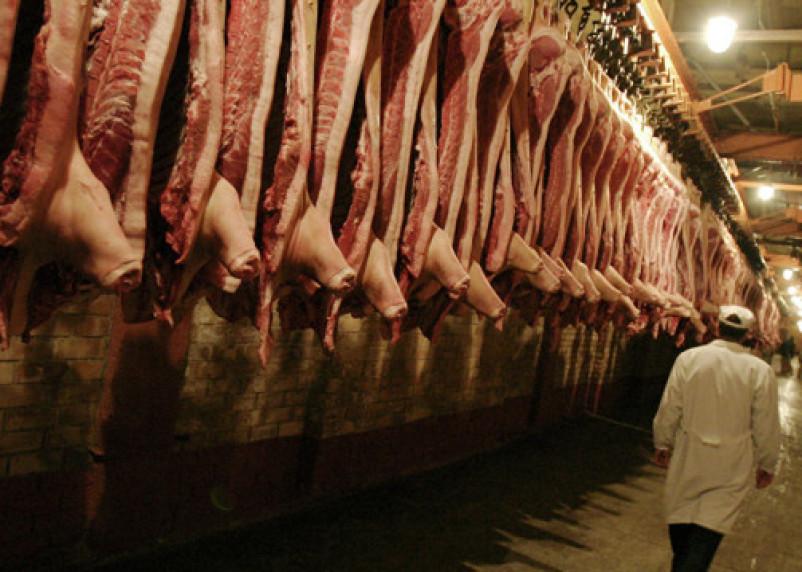 В Смоленскую область перестанут привозить белорусскую свинину
