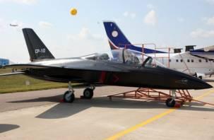 Смоленский авиазавод сможет выпустить самолет СР-10 через год
