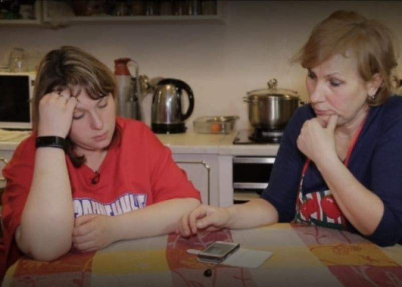 Участницу проекта «Взвешенные люди» из Смоленска отправили домой