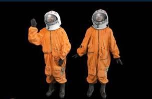 «Гагарин гоу?» Жители Москвы занялись ловлей виртуальных космонавтов