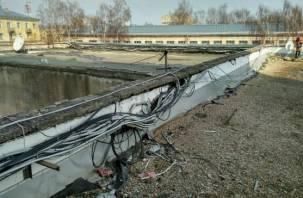 «Гамаюн» признали самым опасным торговым центром в Смоленске
