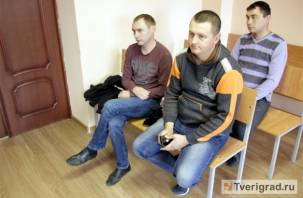 Смоленских гаишников снова судят в Твери
