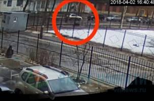 Смерть «по-смоленски»: в Великом Новгороде мужчина умер возле больницы