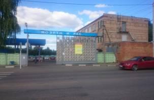 Стал известен график работы отделений ГИБДД в Смоленске на майские праздники