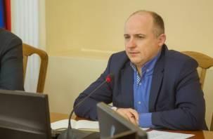 В Смоленске ожидаются отставки важных городских чиновников