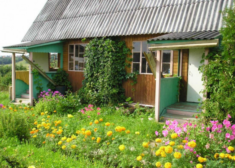 Сколько стоит дачный дом в Смоленской области