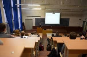 Студентов смоленских вузов могут обязать работать по специальности