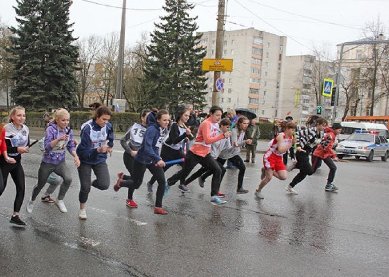 В Заднепровском районе Смоленска ограничат движение транспорта