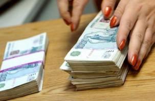 В Смоленской области экс-бухгалтер «Горводоканала» воровала деньги населения