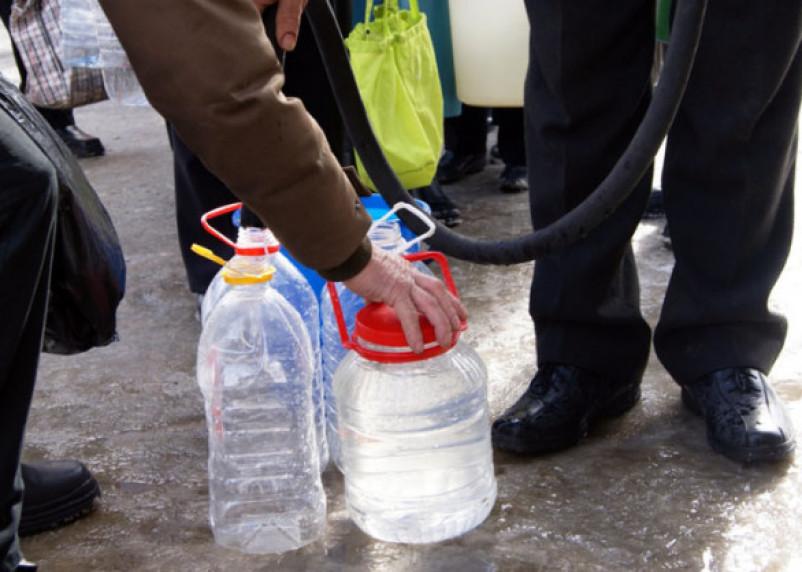 Завтра отключат холодную воду в микрорайоне Смоленска