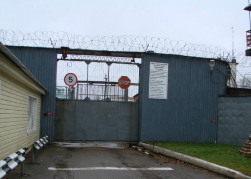 Осужденные покинули колонию и разгуливали по Смоленской области