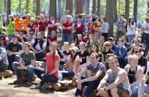 В июне Смоленщина встретит V юбилейный IT-фестиваль Tabtabus