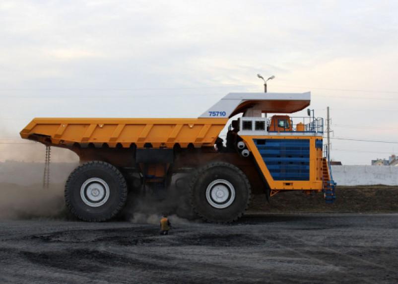 БелАЗ завалил российские суды исками. В Смоленске идет доследственная проверка