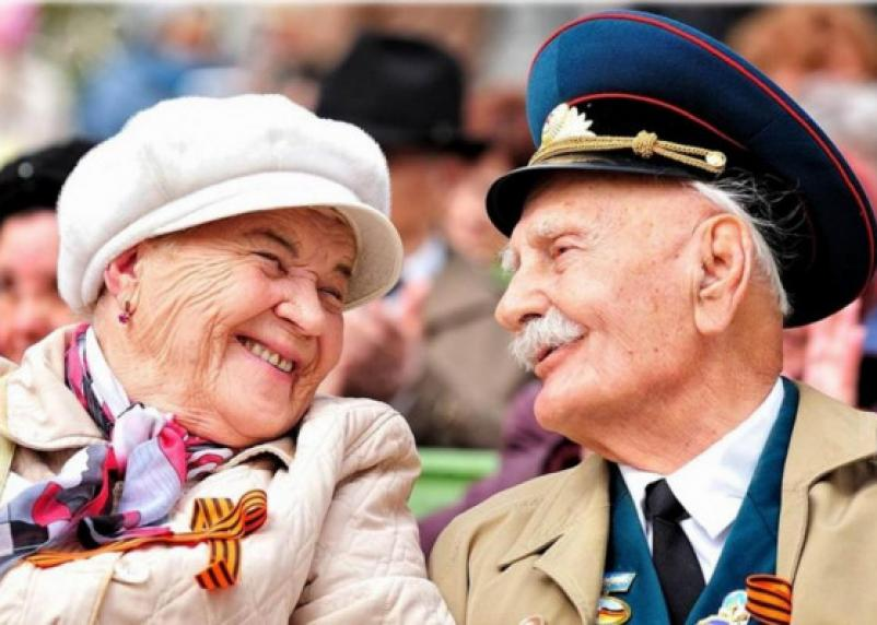 Ветеранам ВОВ могут начать ежегодно выплачивать по 10 тысяч рублей