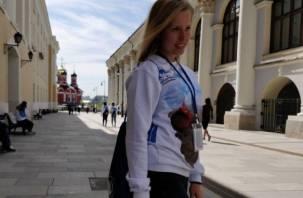 «Путин так близко, всюду снайперы»: смолянка рассказала о Дне Победы в Москве