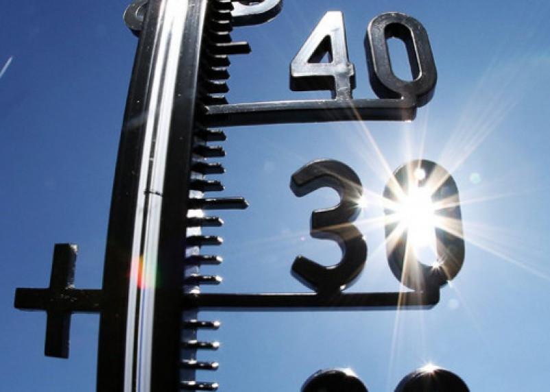 В Смоленске и Рославле побит температурный рекорд