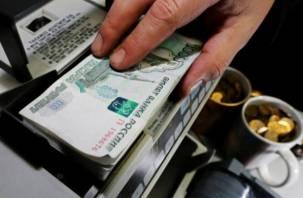 В Смоленской области директор управляющей компании присвоил два миллиона рублей