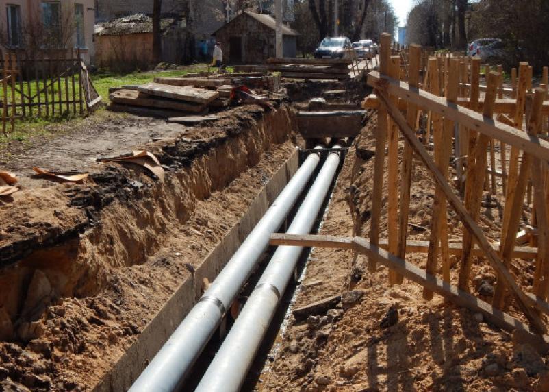 В Смоленске «Квадра» продолжает отключать горячую воду