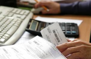 Новые квитанции ЖКХ россияне получат уже 1 июля