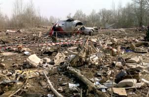 МИД РФ о смоленской авиакатастрофе: «Призываем прекратить спекуляции»