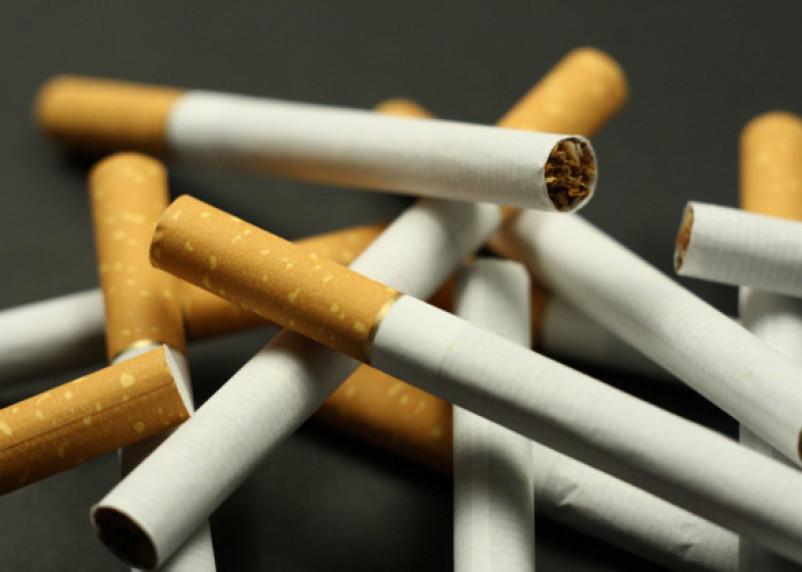 Курение может серьезно подорвать мужское здоровье