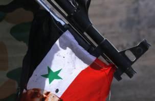Близкие погибшего смолянина отказались комментировать случившееся в Сирии