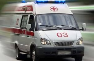 «Скорая» ехала полтора часа: в Ярцевском районе на уроке физкультуры умер ребенок