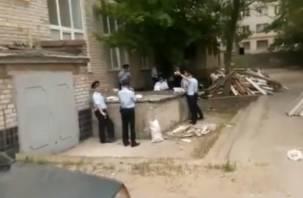 ЧМ-2018 – «концлагерь» и «тюрьма» для смоленских полицейских?