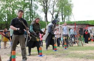 В Смоленске пройдет ежегодный Весенний открытый лучный турнир