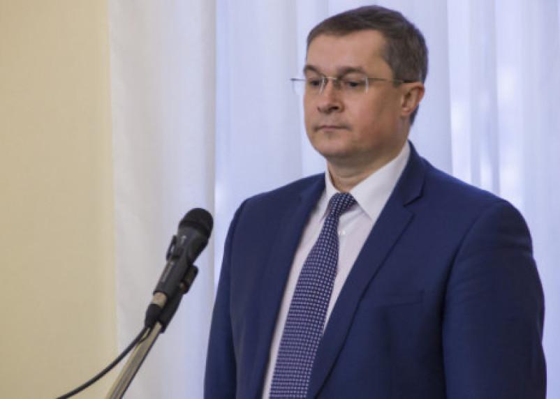 Глава Смоленска на 61-м месте в рейтинге эффективности управления