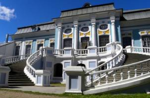 Дочь известного реставратора возглавила музей-заповедник А.С. Грибоедова «Хмелита»